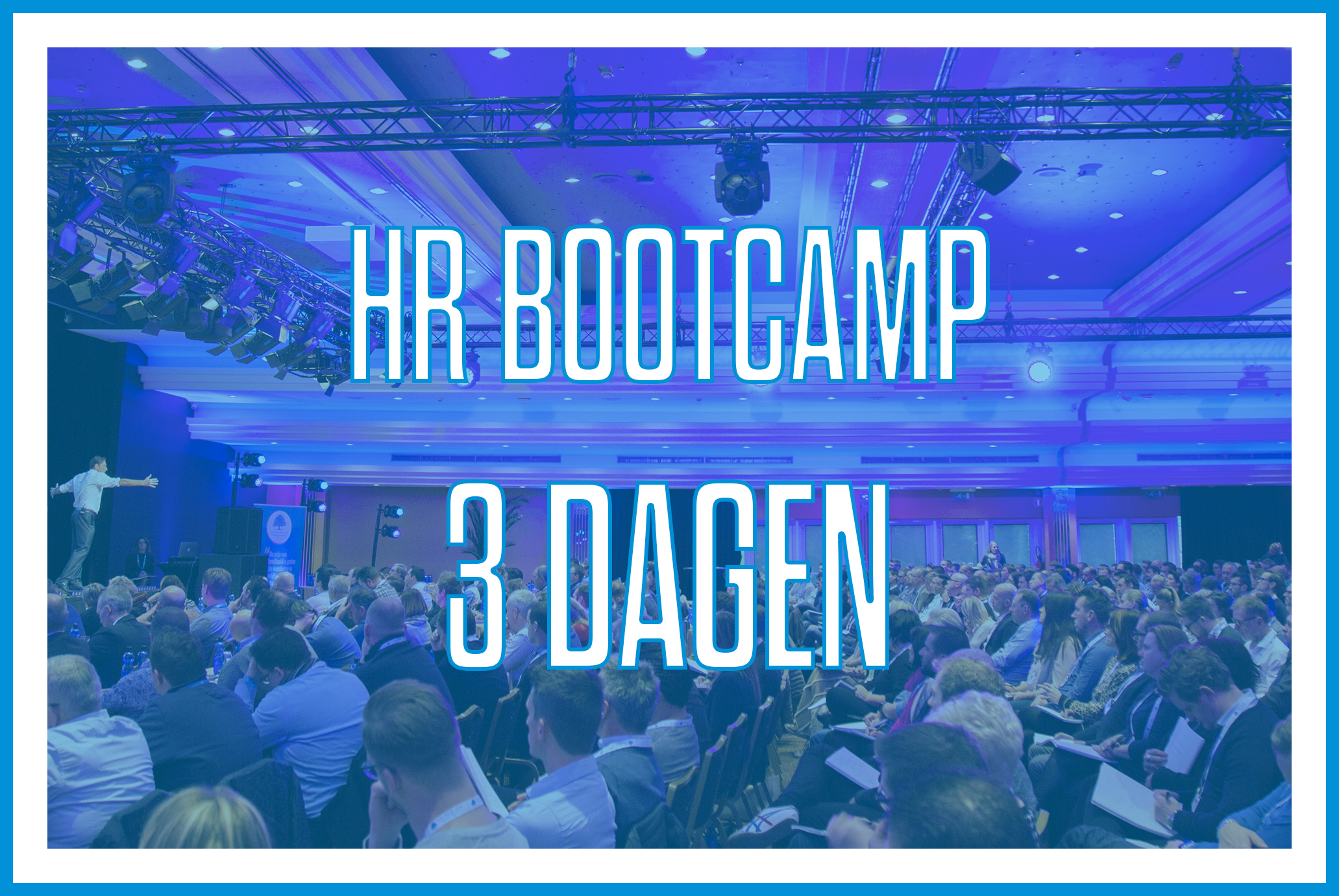 HR Bootcamp - Business Coaching