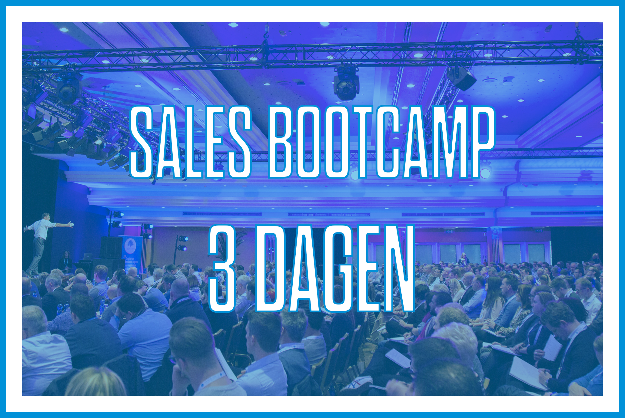 Sales Bootcamp - Business Coaching