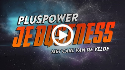 Pluspower je Business