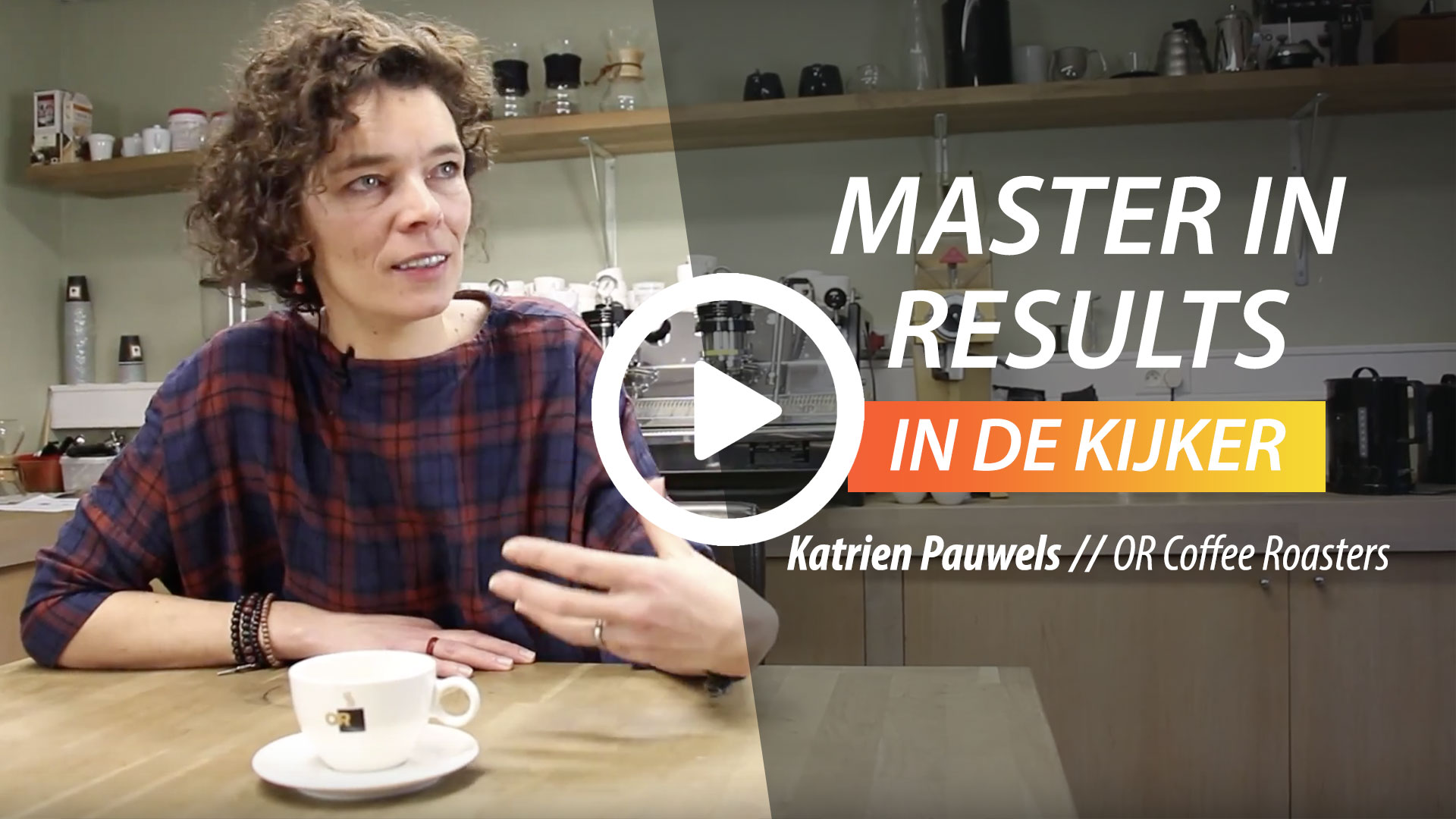 Master in Results