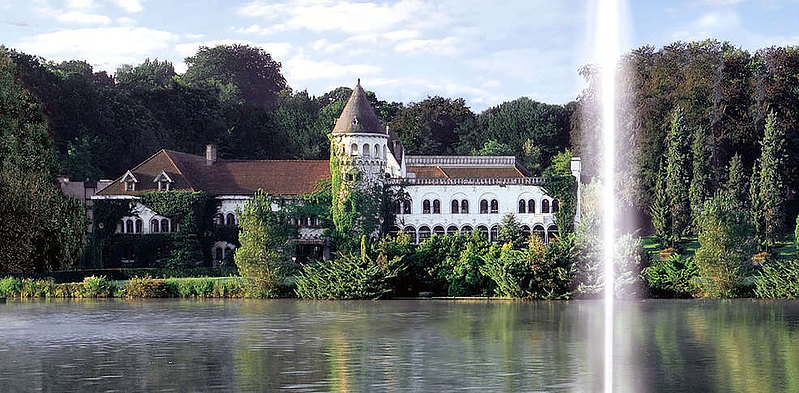 chateaudulac