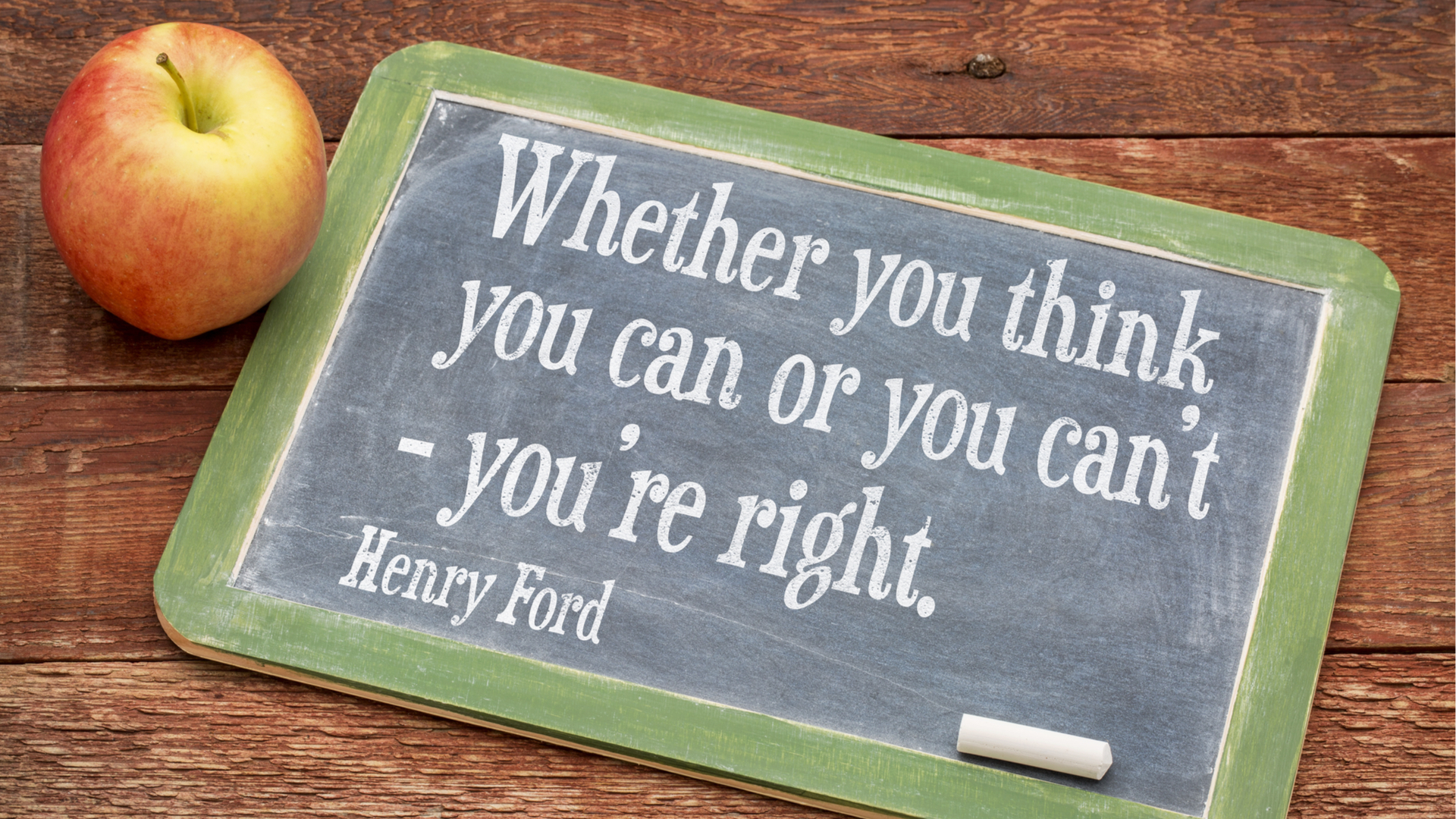 Quote Henry Ford
